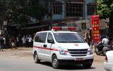 Máy bay rơi ở Hòa Lạc: Huy động thầy thuốc giỏi cứu chữa nạn nhân