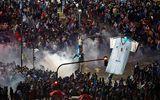 Bạo loạn bùng phát ở Argentina sau trận chung kết World Cup