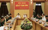 Quân ủy Trung ương triển khai công tác quân sự, quốc phòng