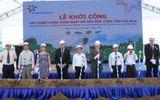 Hà Nam: Khởi công xây dựng vùng chăn nuôi bò sữa