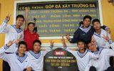 Bài dự thi: Trường Sa – Tổ quốc nơi đầu sóng