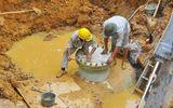 Hà Nội: Cấm cửa nhà thầu sai phạm gây 9 lần vỡ đường ống sông Đà