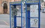 Điện thoại công cộng chuẩn bị xuất hiện trở lại ở Sài Gòn
