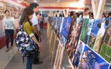 Trưng bày 200 bức ảnh về Hoàng Sa, Trường Sa