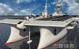 Hải quân Trung Quốc có tham vọng đóng 10 tàu sân bay