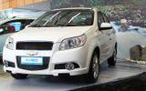 Thế giới Xe - Những mẫu sedan dưới 500 triệu đồng tại Việt Nam