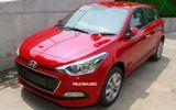 Thế giới Xe - Cận cảnh xe giá rẻ Hyundai Elite i20 2015 mới