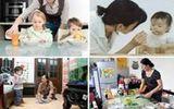 Người giúp việc gia đình được nghỉ ít nhất 4 ngày/tháng