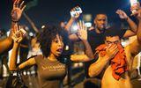 """""""Ferguson: Sự nổi giận của người Mỹ da đen"""""""