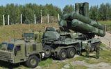 Nga triển khai hệ thống tên lửa phòng không S-500 đầu tiên
