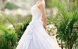Truyền thông - Thương hiệu - Mariko Shinoda – Mỗi chiếc váy cưới là một câu chuyện tình yêu