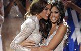 Hoa hậu Tây Ban Nha Yurena công khai mình là đồng tính nữ