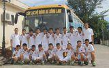 """Khám phá - U.13 Sông Lam Nghệ An """"Đông du"""""""