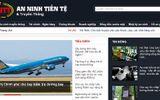 Sự kiện hàng ngày - Ra mắt chuyên trang An ninh Tiền tệ & Truyền thông