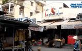 Ẩm thực - Độc đáo chợ Campuchia giữa lòng Sài thành