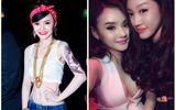 Ngôi Sao - Em gái Angela Phương Trinh dính nghi án trùng tu vòng1