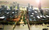Sự kiện hàng ngày - Gần 2.000 tỷ đồng xây dựng Quảng trường trung tâm Thủ Thiêm