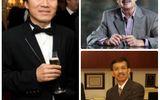 Doanh nhân - Những doanh nhân Việt đình đám trên đất Mỹ