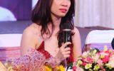 Âm nhạc - Pha Lê bật khóc khi bị truy hỏi scandal cướp chồng Dương Yến Ngọc