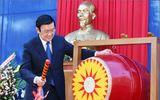 Chuyện học đường - Thư của Chủ tịch nước nhân dịp khai giảng năm học mới