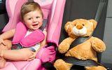 Tư vấn - 5 mẹo đảm bảo an toàn cho trẻ trên ô tô