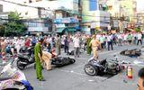 Sự kiện hàng ngày - 36 người chết vì tai nạn giao thông 2 ngày đầu nghỉ lễ