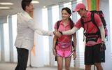 Truyền Hình - Cuộc Đua Kỳ Thú 2014: Hương Giang – Criss Lai lên ngôi