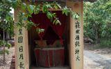 Xã hội - Chuyện thờ hộp sọ cọp khổng lồ trong ngôi đền 300 năm tuổi