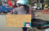 Cộng đồng mạng - Mẹ rong ruổi trên đường đeo biển tìm con gái