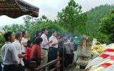 Sự kiện hàng ngày - Hàng vạn người đội mưa viếng mộ Đại tướng nhân dịp Tết Độc lập