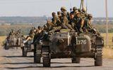 """Bình luận - NATO: """"Kiev đã thất trận ở miền đông Ukraine"""""""
