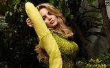 Phim Ảnh - Jennifer Lawrence - ngôi sao hạng A bị lộ ảnh nude