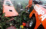 Sự kiện hàng ngày - 114 người chết vì tai nạn giao thông trong 4 ngày nghỉ lễ
