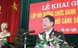 Xã hội - Những hình ảnh đáng nhớ về Trung tướng Nguyễn Xuân Tư