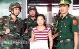 Clip: Bắt giữ đối tượng mang lệnh truy nã về tội buôn người