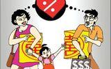 Vì sao tỷ lệ ly hôn ở Trung Quốc tăng vọt?