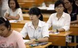 Chuyện học đường - Kỳ thi chung quốc gia 2015: Còn đó những nỗi lo