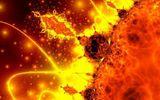 Một siêu bão Mặt Trời đang trên đường hướng tới Trái Đất