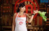 Truyền Hình - Tâp 9 Vua đầu bếp Việt Nam: Ngọc Thuý ngậm ngùi nói lời chia tay