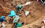 Phát hiện hố chôn tập thể 36 hài cốt liệt sĩ hy sinh năm 1969