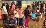 114 người ngộ độc thực phẩm sau khi ăn tại đám tang