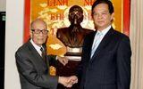 Sự kiện hàng ngày - Thủ tướng chúc thọ Giáo sư Vũ Khiêu