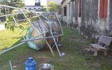 Xã hội - Vụ bồn nước rơi: Lãnh đạo tập đoàn bồn nước Sơn Hà lên tiếng