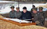 Quân sự - Kế hoạch chiến tranh thống nhất của Triều Tiên