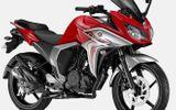 Thế giới Xe - Yamaha ra mắt xe côn tay Fazer Fi V2.0 giá chưa đến 30 triệu