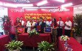 TPBank: NH đầu tiên cấp tín dụng để bán và thuê máy bay Vietjet