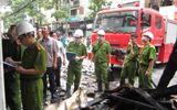 Xã hội - Vụ cháy 7 người chết: Lạnh người qua lời kể thấy xác nạn nhân