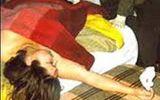 An ninh - Hình sự - Hà Nội: Phát hiện một phụ nữ chết lõa thể trong nhà nghỉ