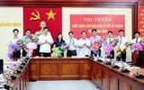 Sự kiện hàng ngày - Nhà báo trúng tuyển Giám đốc Sở TTTT Quảng Ninh
