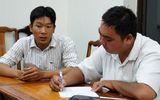 """Vụ đấu súng với cảnh sát ở Bình Thuận: Long """"gà"""" ra đầu thú"""